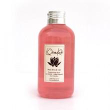 Shampoing Rose délice & miel - Cheveux normaux - Usage fréquent - Loren Kadi