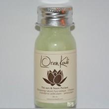 Mini Shampoing Thé vert & Neem Purifiant Antipelliculaire - Loren Kadi
