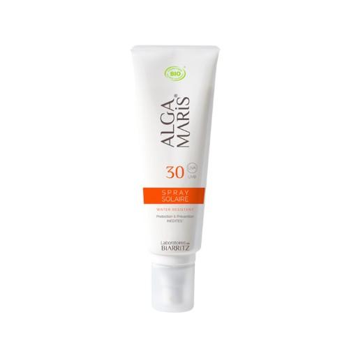 Spray solaire Bio SPF30+ Alga Maris