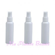 Flacon Spray Opaque 100ml