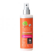 Démêlant Spray Leave-In Calendula pour enfants 250ml - Urtekram