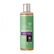 Shampoing Aloe Vera 250ml Urtekam - Ma Planète Beauté