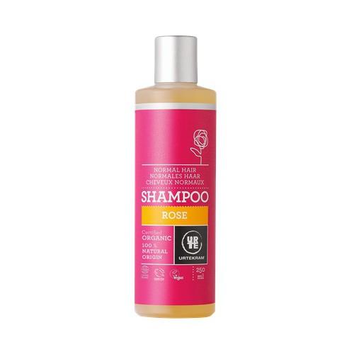 Shampoing à la Rose 250ml Urtekam - Ma Planète Beauté