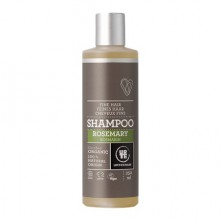 Shampoing Romarin Cheveux Fins 250ml Urtekram - Ma Planète Beauté