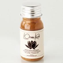Mini Shampoing & Après-shampoing Henné extra nourrissant - Cheveux secs - Loren Kadi