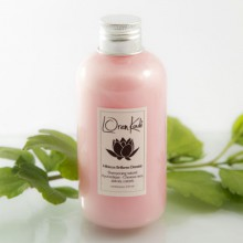 Shampoing Hibiscus Brillante Densité - Cheveux secs, abîmés, colorés - Loren Kadi