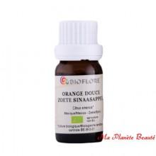 Huile Essentielle d'Orange Douce Bio - Bioflore