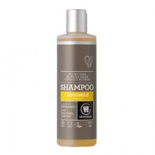 Shampoing Camomille Cheveux Blonds 250ml Urtekram