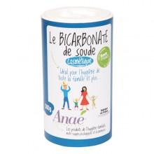 Bicarbonate de Soude Cosmétique 500g - Anaé
