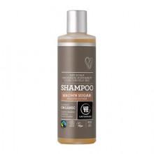Shampoing Sucre Roux 250ml Urtekram - Ma Planète Beauté