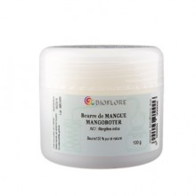 Beurre de Mangue - Bioflore