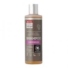 Shampoing Lavande 250ml Urtekram chez Ma Planète Beauté