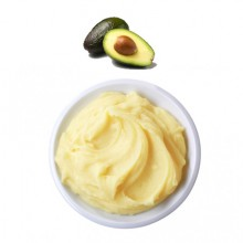 Beurre Végétal d'Avocat - 100gr