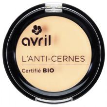 Anti-Cernes Bio Ivoire Avril - MA PLANETE BEAUTE