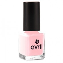 Vernis à Ongles Vegan 7-Free French Rose N° 88 - Avril