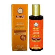 Shampoing Ayurvédique au Souchet - Khadi