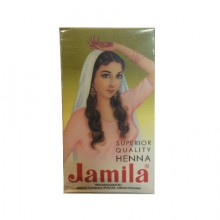 Henné Jamila (Hair Quality)