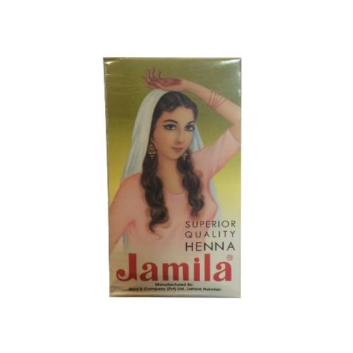Henné Jamila Hair Quality - Ma Planète Beauté