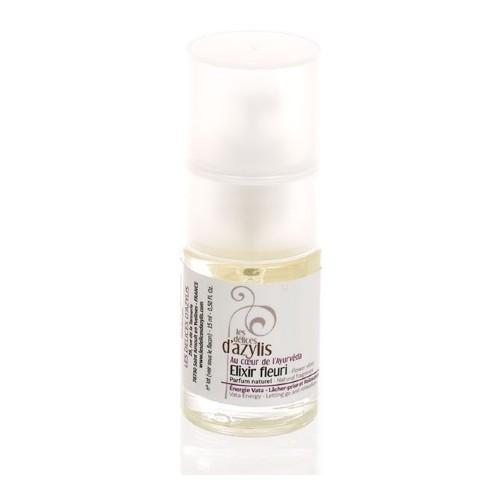 Elixir Fleuri - Parfum Naturel - Les Délices d'Azylis - MA PLANETE BEAUTE