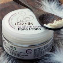 Pana Prana - Baume Démêlant - Les Délices d'Azylis - MA PLANETE BEAUTE