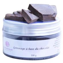 Gommage Au Chocolat Visage & Corps - Ma Planète Beauté