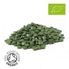 Chlorella Bio en Comprimés de 500mg - MA PLANETE BEAUTE