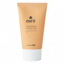 Masque Capillaire au Beurre de Mangue 150ml - Avril