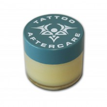 Tattoo Aftercare - The Aftercare Company
