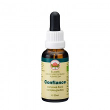 Composé Floral Elixir Confiance 30ml - Australian Bush Flower Essences - MA PLANETE BEAUTE