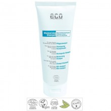 Shampoing Assouplissant Mauve & Feuilles d'Olivier 200ml - Eco Cosmetics
