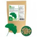 Ginkgo Biologique (60 gélules de 300mg)