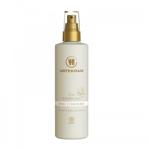 Spray démêlant Leave-In Morning Haze 250ml - Urtekram - MA PLANETE BEAUTE