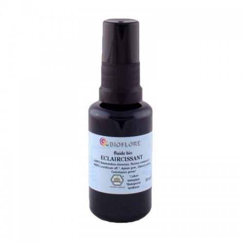 Fluide Bio Eclaircissant en Spray - Bioflore - MA PLANETE BEAUTE