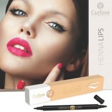 Henna Lips (Lèvres au Henné) - Curiosa Neways