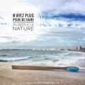 Brosse à Dents Ecologique en Bambou pour Adultes My Boo Company