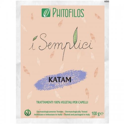 Poudre de Katam - Phitofilos - Ma Planète Beauté
