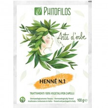 Henné N° 1 - Phitofilos