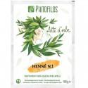 Coloration Végétale Henné N° 1 (Clair) - Phitofilos