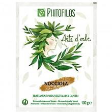 Coloration Végétale Noisette (Nocciola) - Phitofilos