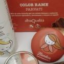 """Coloration Capillaire Végétale Bio & Vegan - Cuivré """"Parvati"""" - LaSaponaria - MA PLANETE BEAUTE"""
