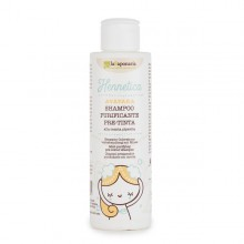 Shampoing Pré-Coloration Clarifiant Bio & Vegan - Avatara - LaSaponaria