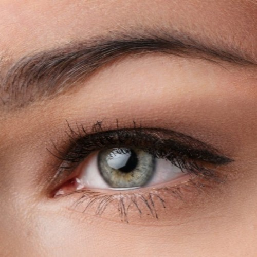 Yeux Au Henné (Henna Eyes) - Ma Planète Beauté