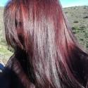Coloration Végétale Rouge Cerise (Rosso Ciliegia) - Phitofilos - MA PLANETE BEAUTE
