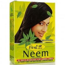 Poudre de Neem - Hesh - MA PLANETE BEAUTE