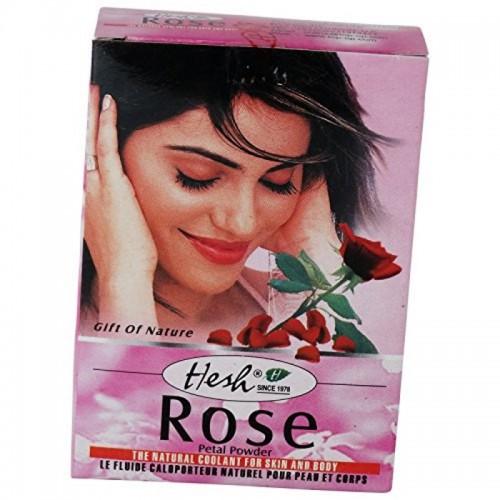 Poudre de Rose - Hesh - MA PLANETE BEAUTE