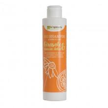 Shampoing Tournesol & Orange Douce - Vegan - LaSaponaria