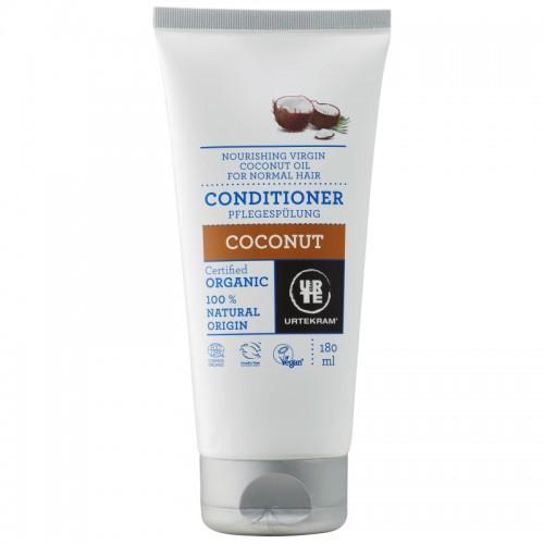 Après Shampoing Noix de Coco 250 ml Urtekam - Ma Planète Beauté