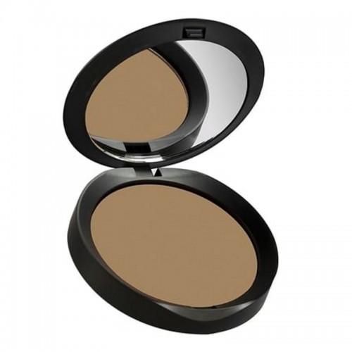 Poudre Bronzante Resplendent brun clair 01 - Vegan & Bio - PuroBIO Cosmetics