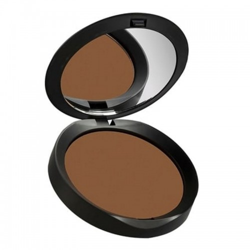 Poudre Bronzante Resplendent brun fango 04 - Vegan & Bio - PuroBIO Cosmetics