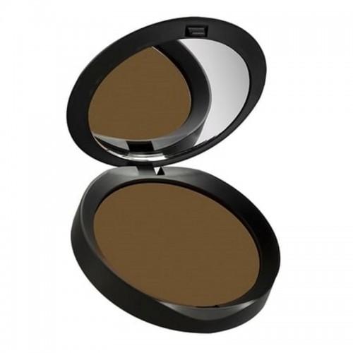 Poudre Bronzante Resplendent brun noix 02 - Vegan & Bio - PuroBIO Cosmetics